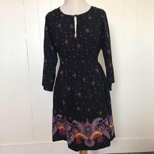 Lucky Brand Boho Style Dress